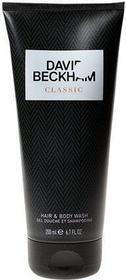 David Beckham Classic 200ml