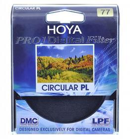 Hoya PL-CIR PRO1D 77 mm