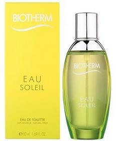 Biotherm Eau Soleil woda toaletowa 50ml