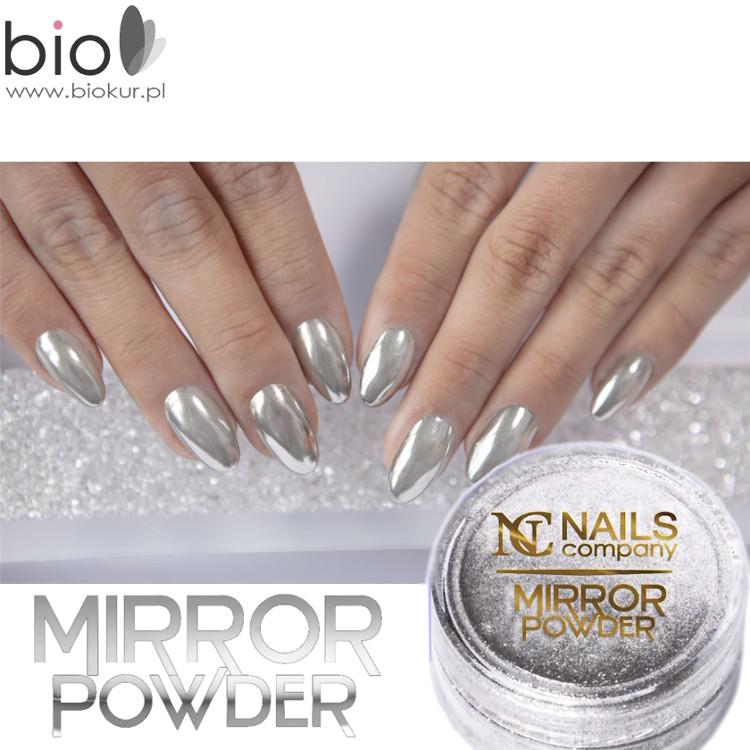 Nails Company MIRROR EFFECT - Efekt lustra -