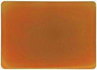 Eurolite Dichro-filter orange, 258x185x3mm, clear