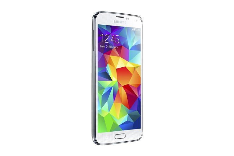 Samsung Galaxy S5 G900 16GB Biały
