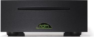 Opinie o Naim Audio UnitiServe-SSD
