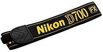 Nikon AN-D700 VHS00201