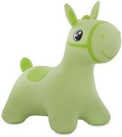 Tootiny Konik skoczek zielony z pompką