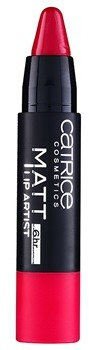 Catrice Matt Lip Artist 6hr 040 Hibiskiss Proof