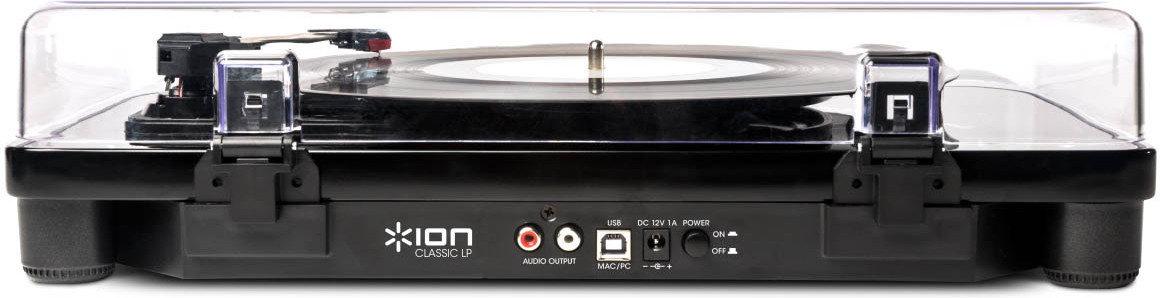 Ion Classic LP (VLSP40000W100)
