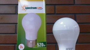 Spectrum Żarówka LED WOJ12865