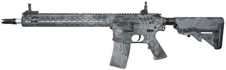 Specna Arms Karabinek szturmowy AEG SA-B14 KeyMod 12