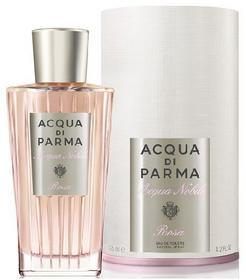 Acqua Di Parma Acqua Nobile Rosa woda toaletowa 125ml