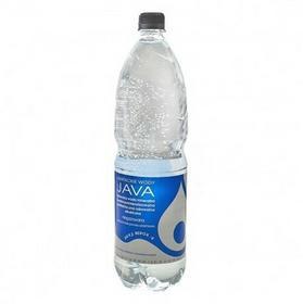 Wody Karpackie WODA JAVA 1,5L ALKALICZNA (ZASADOWA) -