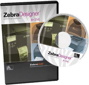 ZebraDesigner Pro v2, XML