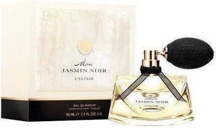 Bvlgari Mon Jasmin Noir L`Elixir woda perfumowana 50ml
