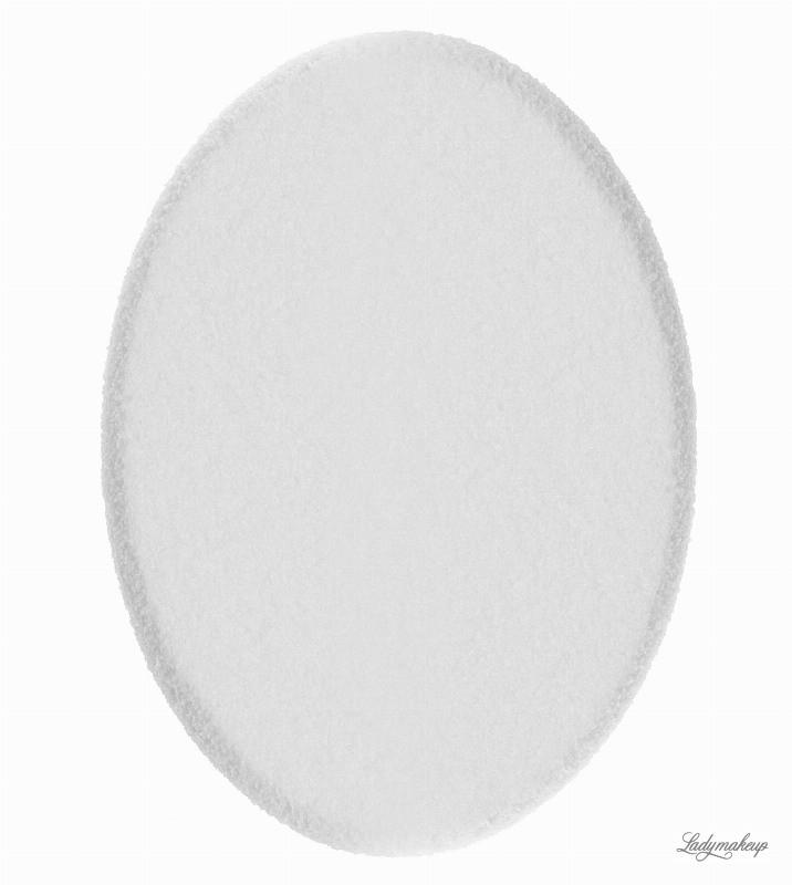 KRYOLAN LATEX SPONGE OVAL - Gąbka lateksowa do aplikacji podkładów kremowych - ART. 1445 KR1445