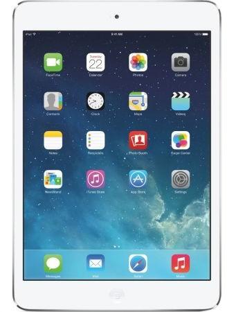 Apple iPad mini Retina 16GB Silver (ME279FD/A)