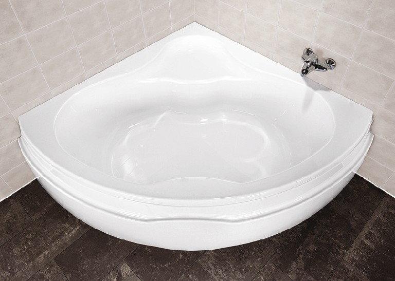 Opinie o Aquaform Kreta 150x150 biała 242-05300