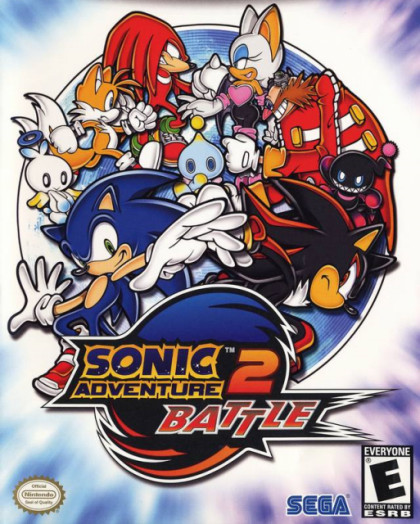 Sonic Adventure 2: Battle Mode DLC PC Klucz MV0004788