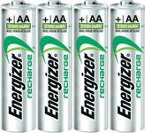 Opinie o Energizer 2300 mAh