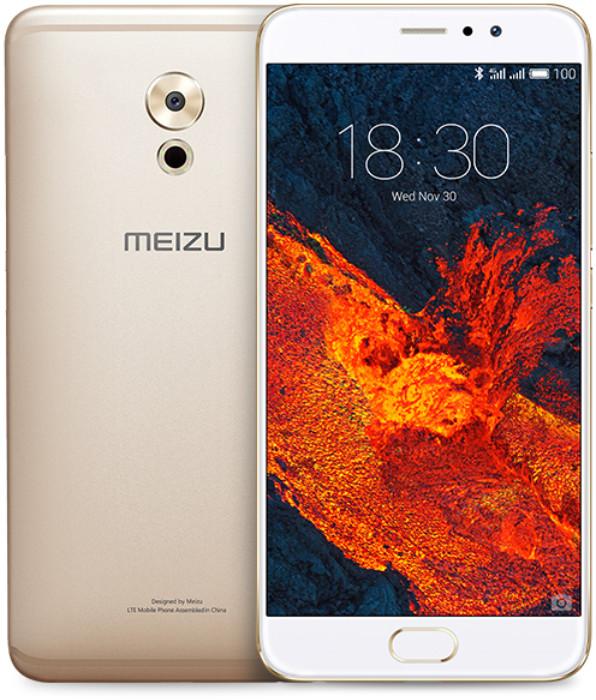 Opinie o Meizu Pro 6 Plus 64GB Dual Sim Złoty