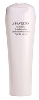 Shiseido Body Body rewitalizujący balsam do ciała Revitalizing Body Emulsion 200