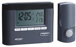 Optex Dzwonek bezprzewodowy z termometrem 990220