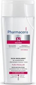 Pharmaceris N Puri-Micellar płyn micelarny do demakijażu 200ml