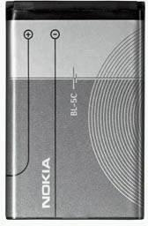 Baterie do telefonów