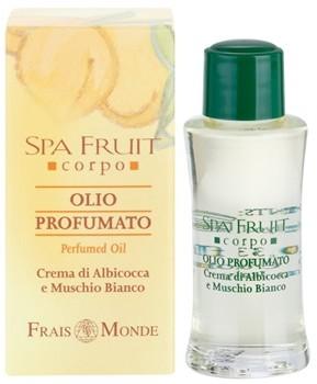 Frais Monde Spa Fruit Apricot And White Musk Perfumowany olejek 10ml