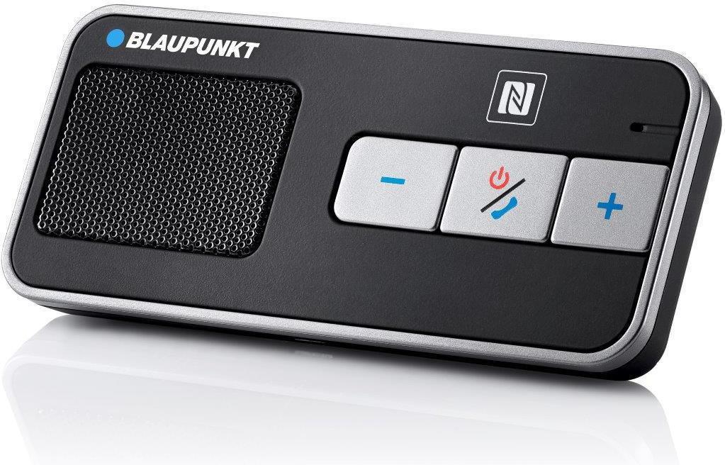 Opinie o Blaupunkt Drive Free 114 NFC