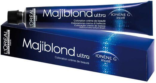 Loreal Majiblond Ultra 901-S Bardzo bardzo jasny blond