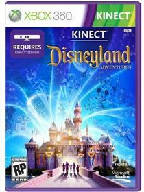 Kinect Disneyland XONE