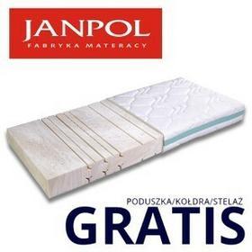 Janpol Hypnosis Materac piankowy 140x200