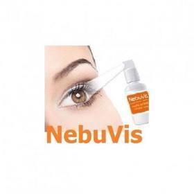 Omisan NebuVis irritated eyes 10 ml
