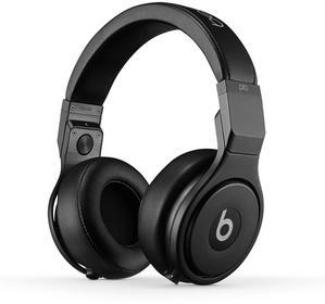 Beats by Dr. Dre Pro czarny