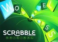 G3 Scrabble Original (Wersja Niemiecka)