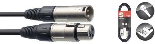 STAGG SMC20 kabel mikrofonowy 20m XLR/XLR
