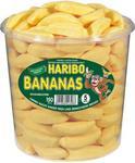 Haribo Żelki Pianki Bananas 150 sztuk