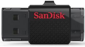 Opinie o SanDisk Ultra Dual 32GB