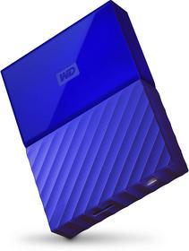 Western Digital My Passport 4TB WDBYFT0040BBL