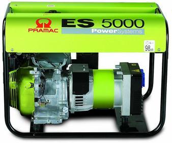 Pramac ES5000