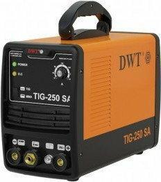 DWT TIG - 250SA DC