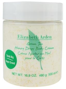 Elizabeth Arden Elizabeth Green Tea 500 ml krem do ciała