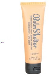 The Balm BalmShelter Tinted Moisturizer SPF18 krem tonujący Medium Dark 64ml