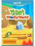 Opinie o Yoshis Woolly World WiiU