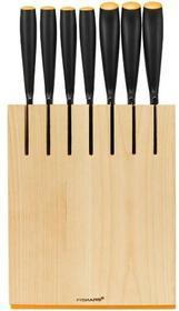 Fiskars 1087871 FunctionalForm zestaw 7 noży w bloku szybka wysyłka!