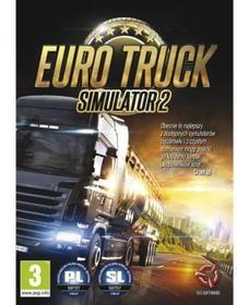 Euro Truck Simulator 2 Edycja Legendarna PC