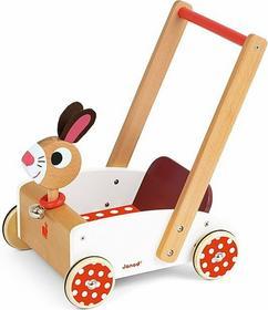 Janod Szalony króliczek 05997
