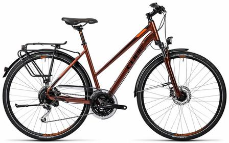 Cube Touring EXC Lady 2016