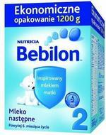 Bebilon 2 - 1200g