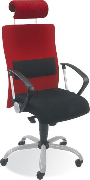 Opinie o Nowy Styl Krzesło NEO II HR LU GTP9 STEEL02 ALU